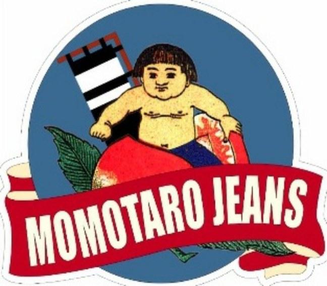 Momotaro logo
