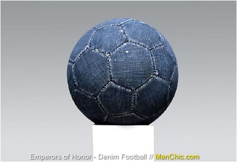 denim football