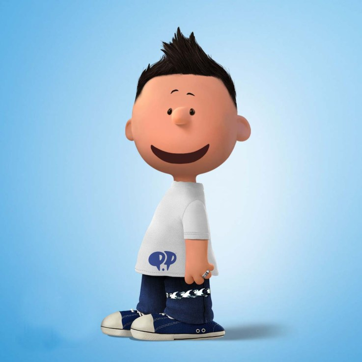 P.P peanutized 1