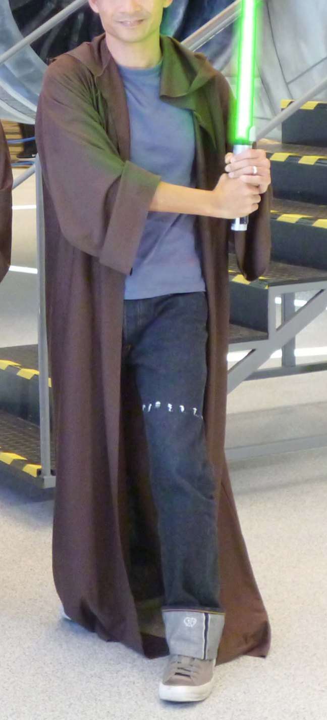Jedi Perry Eternal 888