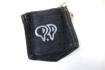 Momotaro coin purse rear 1