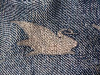 Eternal 888 2016 Jan old crane Hokusai