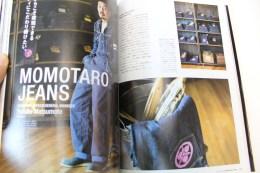 momotaro page