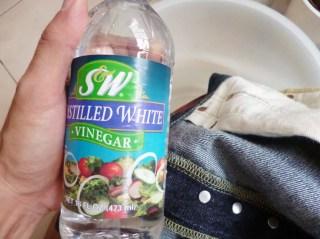 SD601-00 vinegar