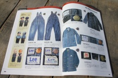 Lightning Vintage Workwear 2