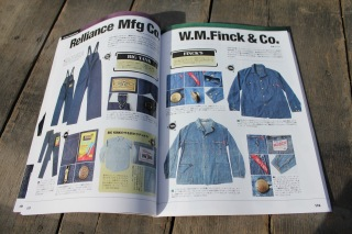 Lightning Vintage Workwear 4